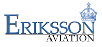 Eriksson-Aviation-Logo